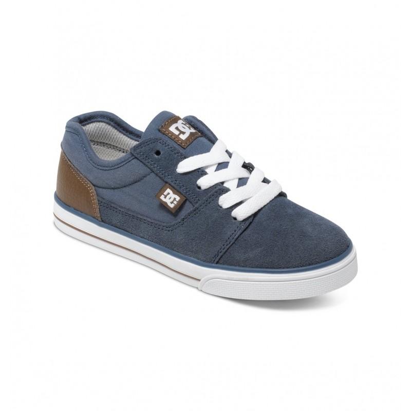 Tonik Chaussures Enfant Se Bleu Shoes Dc Navy Z4tqw47