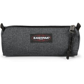 TROUSSE SCOLAIRE EASTPAK BENCHMARK NOIR BLACK DENIM