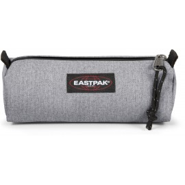 TROUSSE SCOLAIRE EASTPAK BENCHMARK GRIS CHINE