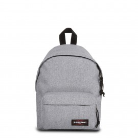 SAC A DOS EASTPAK ORBIT GRIS