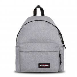 SAC A DOS EASTPAK PADDED SUNDAY GREY