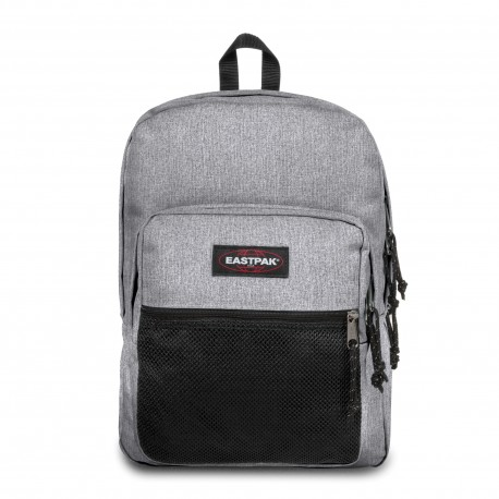 SAC A DOS EASTPAK PINNACLE PRINT SUNDAY GREY ÉDITION LIMITÉE