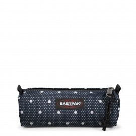 TROUSSE SCOLAIRE EASTPAK BENCHMARK SINGLE PRINT LITTLE DOT