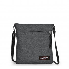 SACOCHE BESACE EASTPAK LUX BLACK DENIM