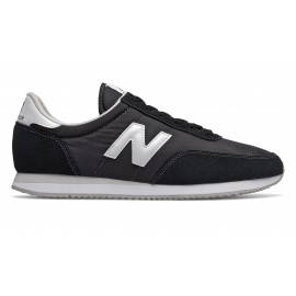 CHAUSSURES SNEAKERS HOMME NEW BALANCE UL 720 NOIR/BLANC