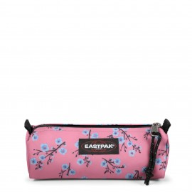 TROUSSE SCOLAIRE EASTPAK BENCHMARK SINGLE PRINT BLISS CRYSTAL