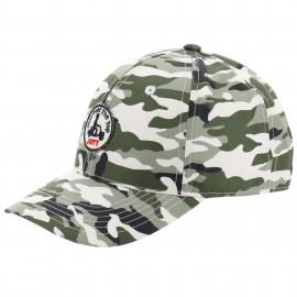CASQUETTE ADULTE CAP JOTT ARMY PRINT